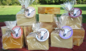 soap page packaged